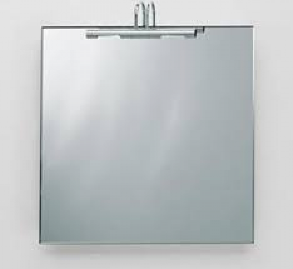 Specchi con luce for Specchi da bagno ikea