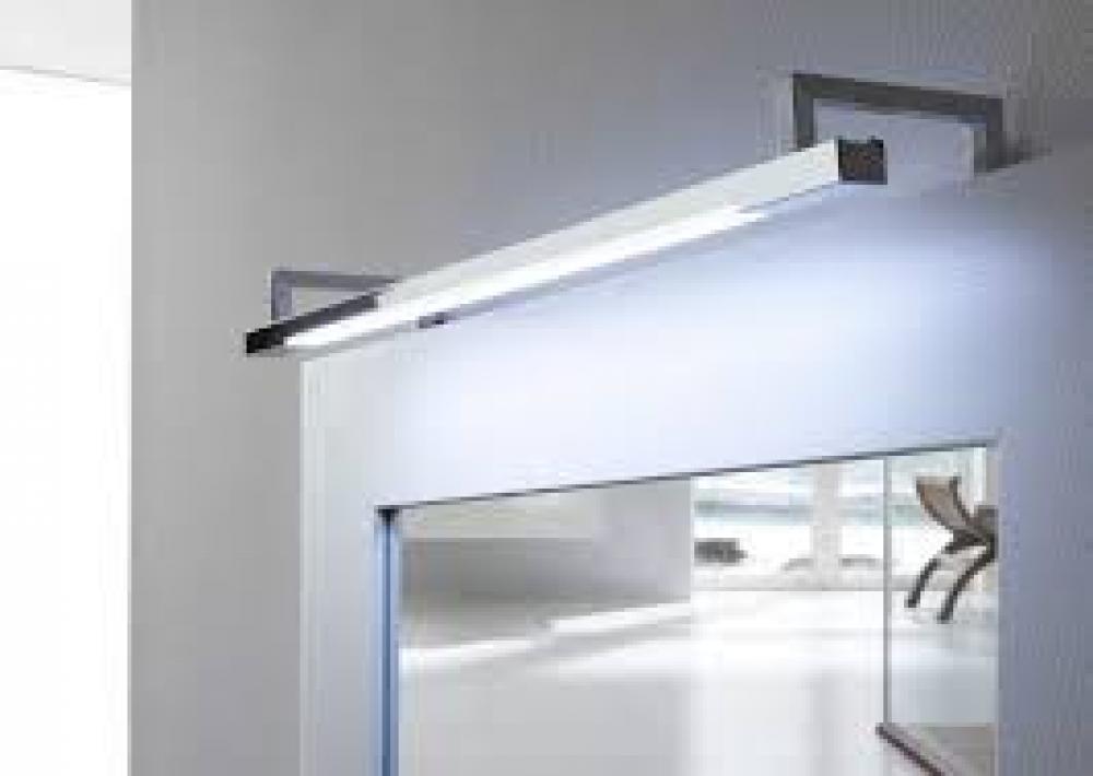 Illuminazione per specchi for Lavagna adesiva ikea